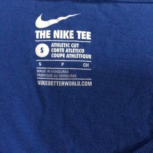 Nike Women's Short Sleeve T